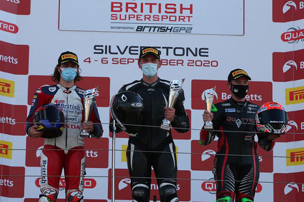 SGR Racing Team Sponsorship Deal Renewed